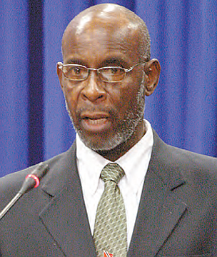 Emmanuel George: Works Minister and Misinterpreter of Reports
